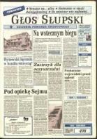 1993-01-14, Głos Słupski, 1993, styczeń, nr 10