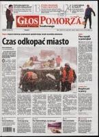2010-02-04, Głos Pomorza, 2010, luty, nr 29 (933)