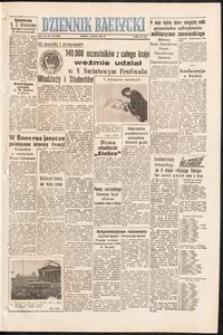 Dziennik Bałtycki, 1955, nr 106