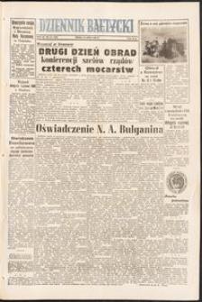 Dziennik Bałtycki, 1955, nr 171