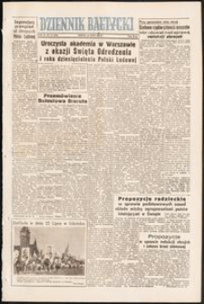 Dziennik Bałtycki, 1955, nr 174