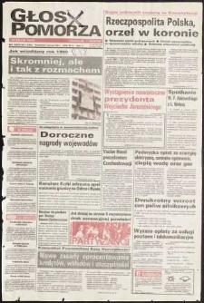Głos Pomorza, 1990, styczeń, nr 1