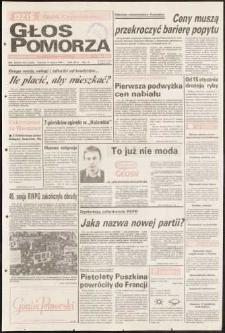 Głos Pomorza, 1990, styczeń, nr 9