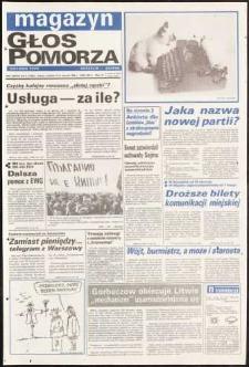 Głos Pomorza, 1990, styczeń, nr 11