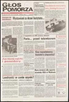 Głos Pomorza, 1990, styczeń, nr 113