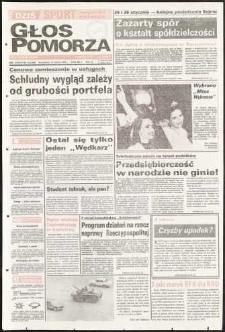 Głos Pomorza, 1990, styczeń, nr 18