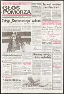 Głos Pomorza, 1990, styczeń, nr 20