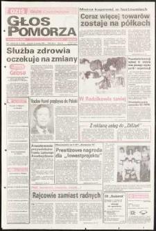 Głos Pomorza, 1990, styczeń, nr 21