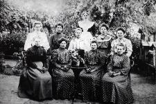Kobiety z Kluk