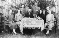 Rodzina Jana Krauze