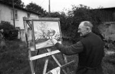 Franciszek Gieresz – artysta malarz z Kresów Wschodnich