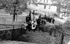 Pogrzeb Stanisławy Jurałowicz