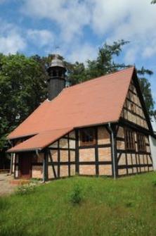 Kościół w Objeździe (3)