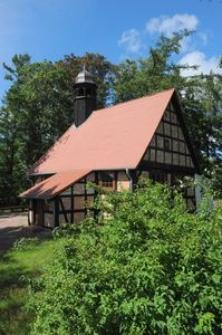 Kościół w Objeździe (7)