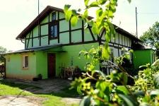 Dom mieszkalny w Wytownie