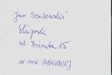 """Kilka uwag na temat ostatnio wydanej pracy pod tytułem """"Ruch oporu na Pomorzu Gdańskim 1939-1945"""" dr Konrada Ciechanowskiego"""
