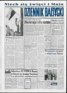 Dziennik Bałtycki, 1971, nr 103