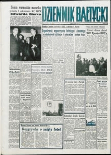 Dziennik Bałtycki, 1971, nr 126