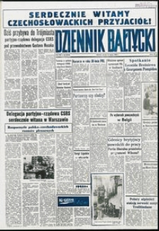 Dziennik Bałtycki, 1974, nr 60