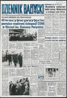 Dziennik Bałtycki, 1974, nr 62
