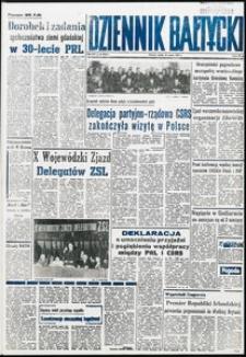 Dziennik Bałtycki, 1974, nr 63