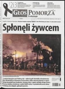 Głos Pomorza, 2009, kwiecień, nr 87 (686)