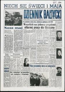 Dziennik Bałtycki, 1973, nr 102