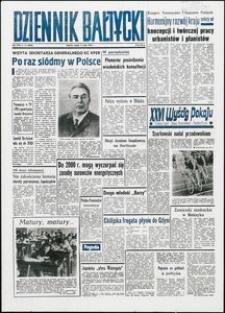 Dziennik Bałtycki, 1973, nr 111