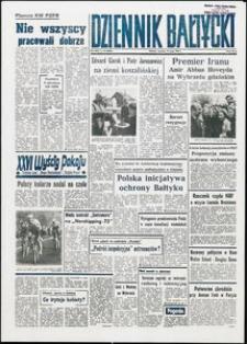 Dziennik Bałtycki, 1973, nr 116