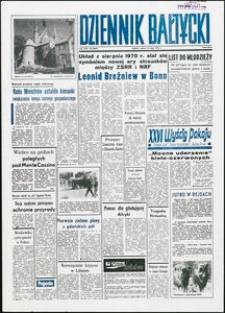 Dziennik Bałtycki, 1973, nr 118