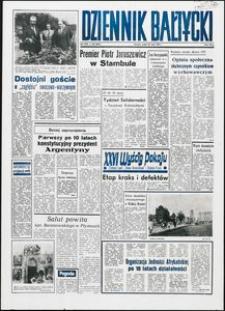 Dziennik Bałtycki, 1973, nr 123