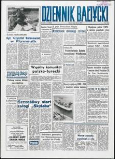 Dziennik Bałtycki, 1973, nr 124