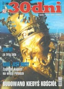 30 Dni, 2001, nr 9