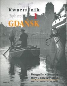 Był sobie Gdańsk, 1997, nr 1