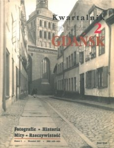 Był sobie Gdańsk, 1997, nr 2