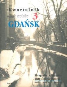 Był sobie Gdańsk, 1997, nr 3