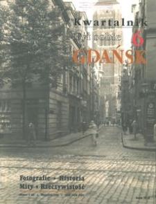 Był sobie Gdańsk, 1998, nr 3