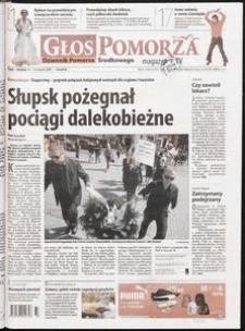Głos Pomorza, 2009, sierpień, nr 190 (789)