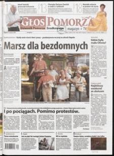 Głos Pomorza, 2009, sierpień, nr 195 (794)