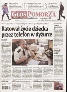 Głos Pomorza, 2009, listopad, nr 261 (860)