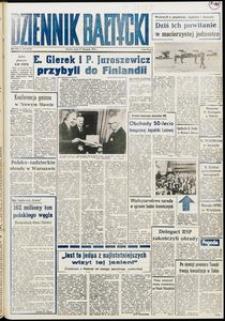 Dziennik Bałtycki, 1974, nr 277 [brak numeru 276, numeracja prawidłowa]