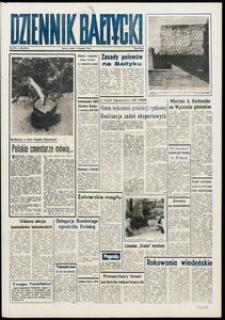 Dziennik Bałtycki, 1974, nr 256