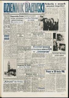 Dziennik Bałtycki, 1974, nr 271