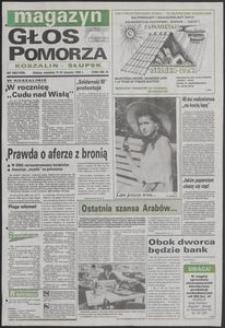 Głos Pomorza, 1990, sierpień, nr 186