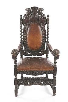 Fotel gdański