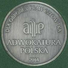 Medal - 25 Lat Wolności