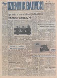 Dziennik Bałtycki, 1985, nr 43