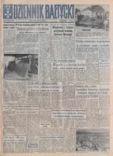 Dziennik Bałtycki, 1986, nr 186