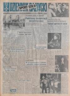 Dziennik Bałtycki, 1986, nr 197