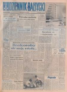 Dziennik Bałtycki, 1987, nr 197